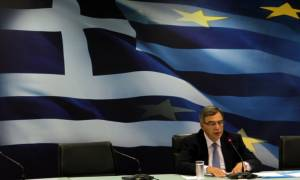 ΔΕΘ 2015 – Χριστοδουλάκης: Προαναγγελία μέτρων χαλάρωσης των capital controls