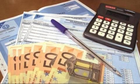 Φόροι – «φωτιά» στο προσχέδιο του προϋπολογισμού