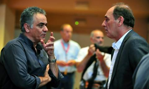 Eκλογές 2015: Το κυβερνητικό πρόγραμμα στην Κεντρική Επιτροπή του ΣΥΡΙΖΑ