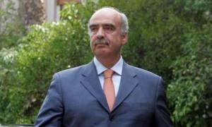 Εκλογές 2015 - Μεϊμαράκης: Κυβέρνηση συνεργασίας με τη συμμετοχή και του ΣΥΡΙΖΑ