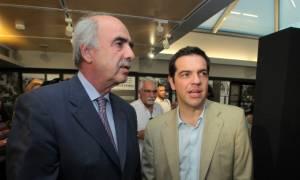 Εκλογές 2015: Ο Τσίπρας ποντάρει στο ντιμπέιτ με τον Μεϊμαράκη