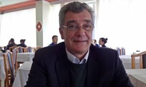 Εκλογές 2015: Σε αποχή από τις κάλπες καλεί ο δήμαρχος Μυτιλήνης