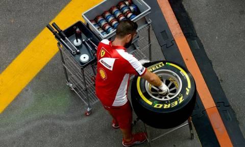 F1 Grand Prix Ιταλίας: Η έρευνα της Pirelli για την αστοχία των ελαστικών