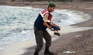 Ο Άιλαν Κούρντι «ταρακούνησε» μέχρι και τους ευρωπαίους ηγέτες