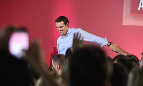 Εκλογές 2015 – Το κυβερνητικό πρόγραμμα του ΣΥΡΙΖΑ παρουσιάζει σήμερα ο Τσίπρας
