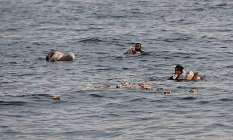 Μαλαισία: Τους 50 έφθασαν οι νεκροί από το ναυάγιο - Βρέθηκε ένας επιζών