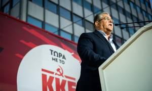 Εκλογές 2015 – Κουτσούμπας: Ο ΣΥΡΙΖΑ δεν μπόρεσε να δώσει ούτε τα ψίχουλα που υποσχέθηκε