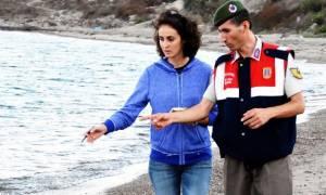 Αϊλάν Κουρντί: Ο αστυνομικός που τον βρήκε μιλά για πρώτη φορά