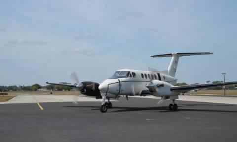 Σενεγάλη: Χάθηκε αεροπλάνο από τα ραντάρ - 9 επιβαίνοντες