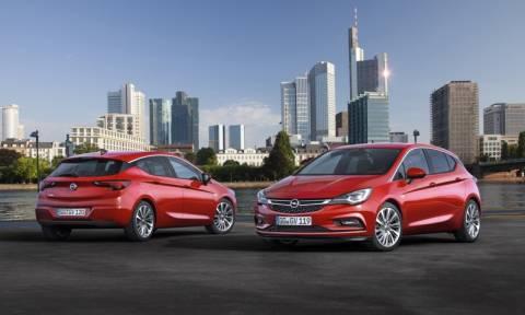 Opel: Στο 66ο Διεθνές Σαλόνι Αυτοκινήτου της Φρανκφούρτης