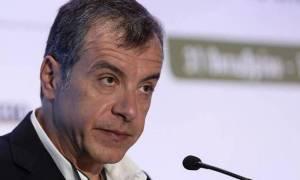 Στ. Θεοδωράκης: Υπάρχουν άνθρωποι να κυβερνήσουν τη χώρα-Δεν είναι τα παιδιά του κομματικού σωλήνα