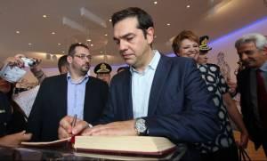 Αποκλειστικό: Τσίπρας - Έτσι θα «κλειδώσουμε» την πρωτιά στις εκλογές