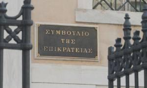 ΣτΕ: Συνεχίζονται οι καταθέσεις για κατ΄ εξαίρεση προσλήψεις κατά την προεκλογική περίοδο
