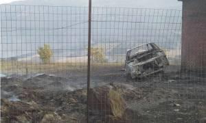 Βοιωτία: Ανεξέλεγκτο το μέτωπο της πυρκαγιάς - Κατευθύνεται στον Ορχομενό (pics&vid)