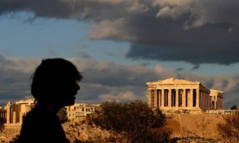 Έξοδος από την οικονομική κρίση της Ελλάδος