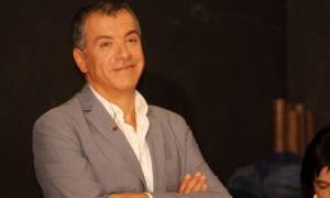 Εκλογές 2015: Ο Θεοδωράκης παρουσίασε τον επικεφαλής του ψηφοδελτίου Επικρατείας