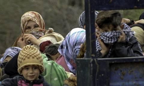 Στη Γερμανία θα φτάσουν σήμερα το βράδυ 10.000 μετανάστες