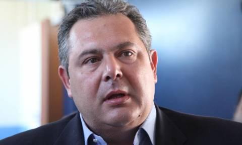 Καμμένος: Τα στέλεχη του ΣΥΡΙΖΑ που έριξαν την κυβέρνηση γνώριζαν ότι δεν υπήρχε εναλλακτική πρόταση