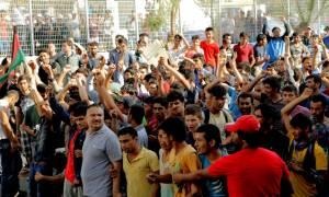 Μουζαλάς: Μέτρα για την αντιμετώπιση του μεταναστευτικού προβλήματος