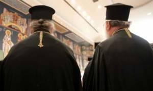 «Ιερή» απάντηση με αιχμές σε Χριστοδουλάκη για τους φόρους της Εκκλησίας