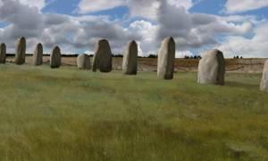 Οι αρχαιολόγοι ανακάλυψαν νέο Στόουνχετζ (pics)