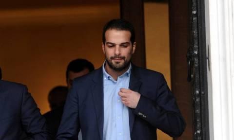 Σακελλαρίδης: Οι ψηφοφόροι δεν είναι χρυσόψαρα, έχουν μνήμη