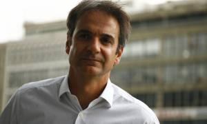 Εκλογές 2015 - Mητσοτάκης: Υπάρχει μια θέση για τον ΣΥΡΙΖΑ στο τραπέζι της συζήτησης