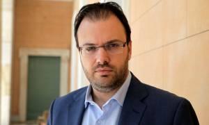 Εκλογές 2015 - Θεοχαρόπουλος: Ανοιχτός σε συνεργασία με ΣΥΡΙΖΑ και με ΝΔ