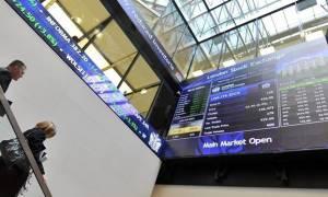 Χρηματιστήριο: Θετικό άνοιγμα εβδομάδας στην Ευρώπη