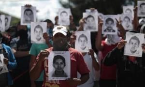 Ερευνητές αμφισβητούν το επίσημο πόρισμα για τους 43 μεξικανούς φοιτητές