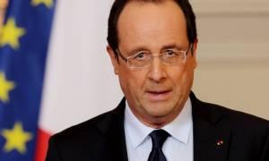 Γαλλία: Ο Ολάντ δεν αναμένεται να φθάσει στον β' γύρο των προεδρικών εκλογών του 2017