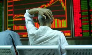 Οι δεσμεύσεις δεν καθησύχασαν τα κινεζικά χρηματιστήρια
