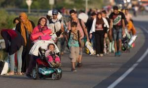 Αυστρία-Ουγγαρία: Έλεγχοι στα σύνορα μόνο για τον εντοπισμό διακινητών ανθρώπων