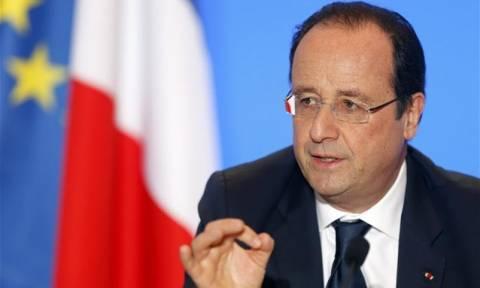 Oλάντ: Ο ρυθμός ανάπτυξης της Γαλλίας δεν είναι ισχυρός
