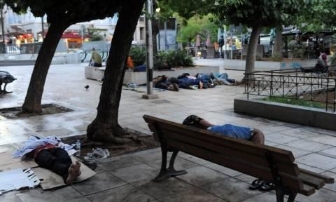Φαγητό και νερό θα μοιράσει σε μετανάστες και πρόσφυγες αύριο (8/9), ο Ελληνικός Ερυθρός Σταυρός
