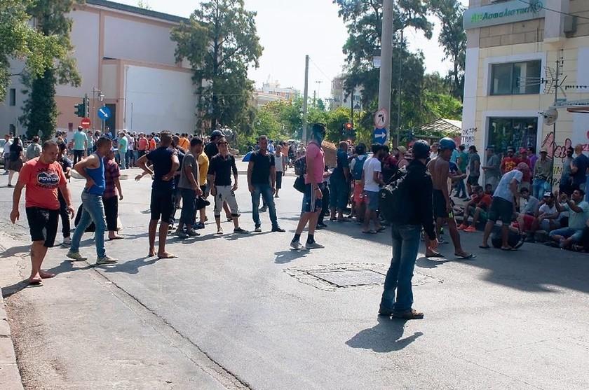 Δήλωση - βόμβα του Μουζάλα: Ανάμεσα στους πρόσφυγες και τους μετανάστες υπάχουν και τζιχαντιστές