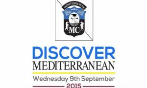 Mediterranean College: Start your MC EXPERIENCE today!