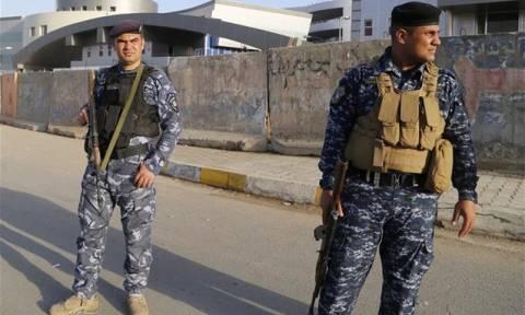 Ιράκ: Επίθεση από ελεύθερο σκοπευτή δέχθηκε ο υπουργός Άμυνας