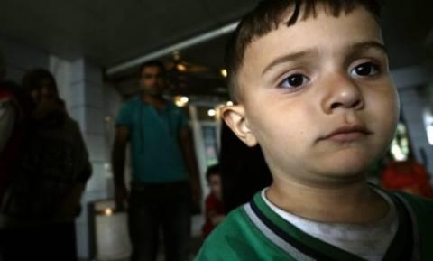 «Όχι» στις ποσοστώσεις για τη μετεγκατάσταση προσφύγων από Τσεχία, Σλοβακία και «Φινλανδούς»