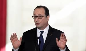 Γαλλία: Φοροελαφρύνσεις 2 δισ. ευρώ υπόσχεται τους Γάλλους ψηφοφόρους ο Ολάντ