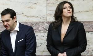 Εκλογές 2015: Η Κωνσταντοπούλου καλεί τον Τσίπρα σε ντιμπέιτ
