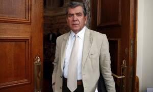 Νέα επίθεση Μητρόπουλου: «Οι πιο παράξενες και ανήθικες εκλογές της ιστορίας μας»