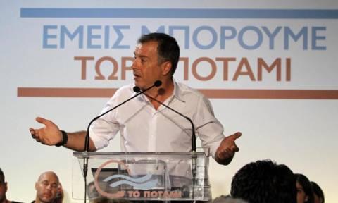 Εκλογές 2015 - Θεοδωράκης: Ο Τσίπρας μεγάλωσε στα σαλόνια των εργολάβων
