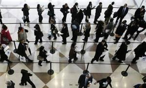 ManpowerGroup: Περιορίζουν τα σχέδια προσλήψεων οι εργοδότες