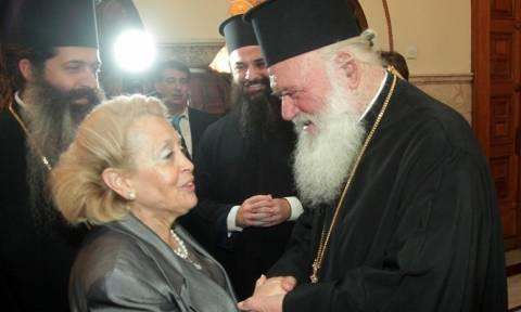Θάνου: Η υπηρεσιακή κυβέρνηση δεν έθεσε ζήτημα φορολόγησης της εκκλησιαστικής περιουσίας