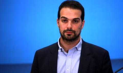 Εκλογές 2015 - Σακελλαρίδης: Είναι απολύτως εφικτό να έχουμε παράλληλο πρόγραμμα