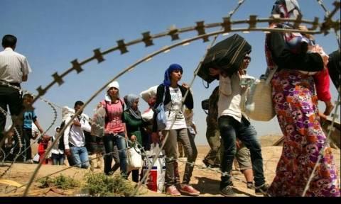 Ύπατη Αρμοστεία ΟΗΕ: Πρέπει να μετεγκατασταθούν 200.000 πρόσφυγες σε ευρωπαϊκές χώρες