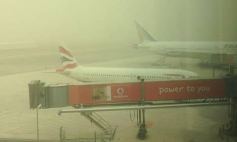 Επανέρχεται το πτητικό πρόγραμμα του αεροδρομίου Λάρνακας