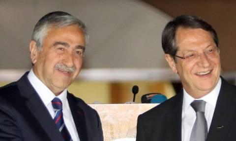 Τους θρησκευτικούς ηγέτες θα συναντήσουν Αναστασιάδης-Ακιντζί