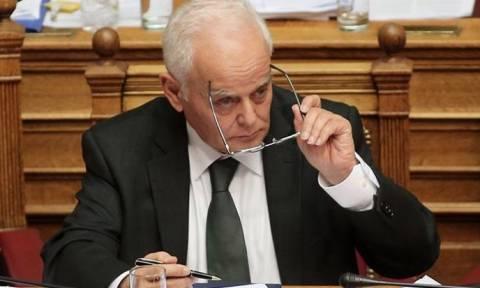 Μανιτάκης σε Παυλόπουλο: Oι μεταρρυθμίσεις δεν σηκώνουν αναβολή